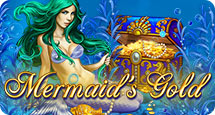 Mermaids Gold